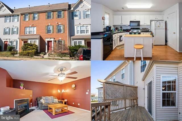 43036 Demerrit Street, CHANTILLY, VA 20152 (#VALO433272) :: Colgan Real Estate