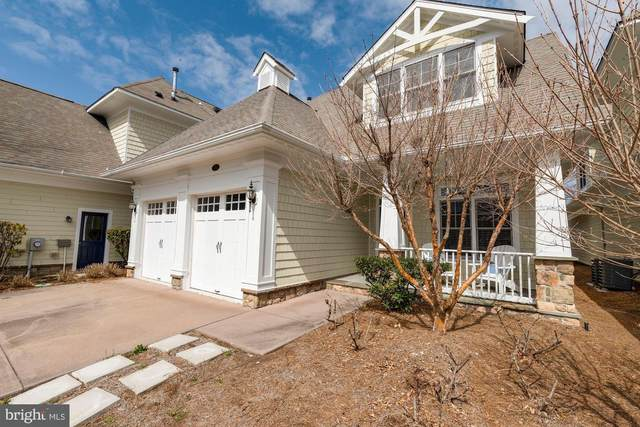 27173 Barefoot Boulevard #15, MILLSBORO, DE 19966 (#DESU179366) :: Bob Lucido Team of Keller Williams Lucido Agency