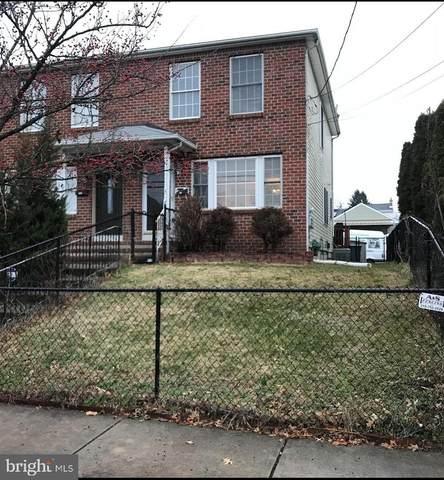 1303 Ohio Avenue, TRENTON, NJ 08648 (#NJME309286) :: Colgan Real Estate
