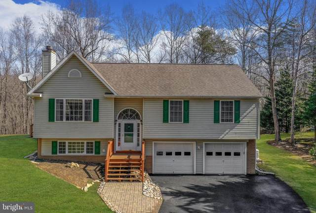 6517 Wincewood Drive, MARSHALL, VA 20115 (#VAFQ169572) :: Shawn Little Team of Garceau Realty