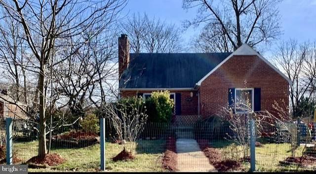 2702 Dawson Avenue, SILVER SPRING, MD 20902 (#MDMC748818) :: Crossman & Co. Real Estate