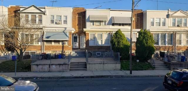 5821 Akron Street, PHILADELPHIA, PA 19149 (#PAPH997320) :: Colgan Real Estate