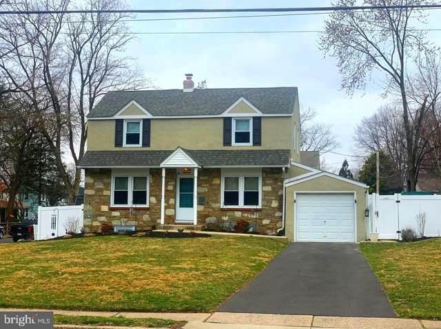 413 N Warminster Road, HATBORO, PA 19040 (#PAMC686086) :: Jason Freeby Group at Keller Williams Real Estate