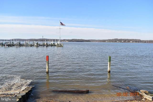 172 Hollywood Beach Road, CHESAPEAKE CITY, MD 21915 (#MDCC173766) :: Loft Realty