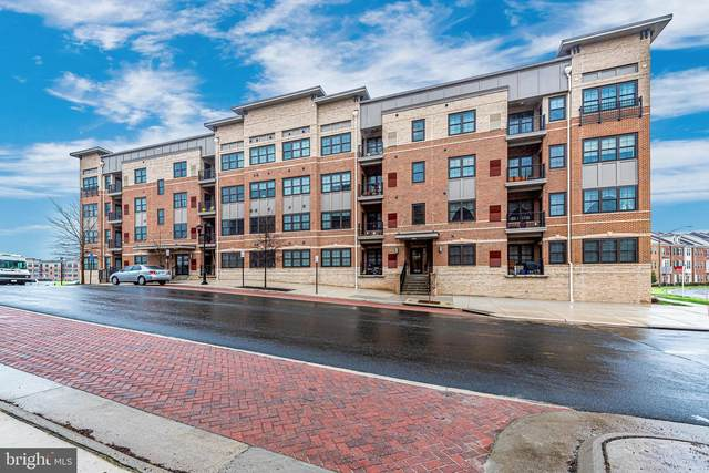 9523 Bastille Street 1-105, FAIRFAX, VA 22031 (#VAFX1187196) :: The Vashist Group