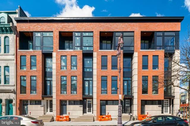 722 S Broad Street, PHILADELPHIA, PA 19146 (#PAPH997524) :: Bob Lucido Team of Keller Williams Lucido Agency