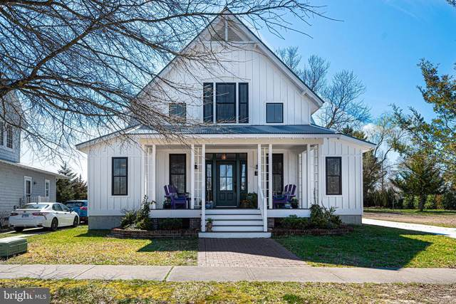 331 Walnut Hill Drive, BERLIN, MD 21811 (MLS #MDWO120950) :: Maryland Shore Living   Benson & Mangold Real Estate