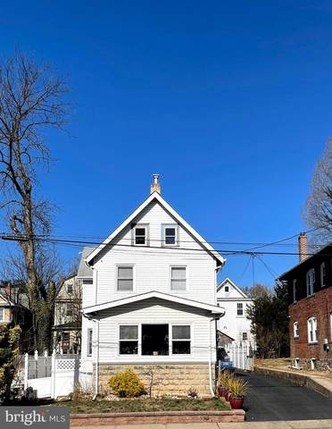 927 Township Line Road, ELKINS PARK, PA 19027 (#PAMC686148) :: Colgan Real Estate