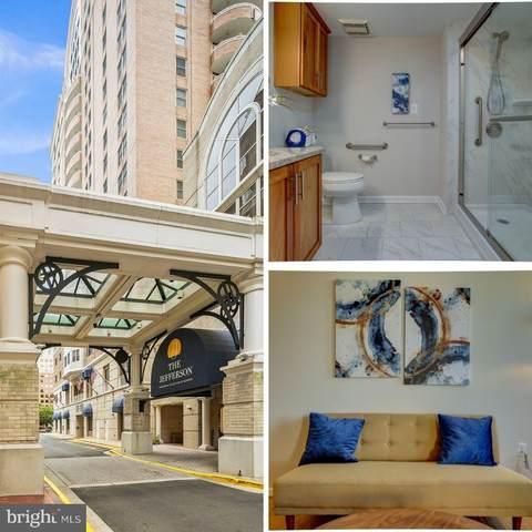 900 N Taylor Street #1708, ARLINGTON, VA 22203 (#VAAR178162) :: Ram Bala Associates | Keller Williams Realty