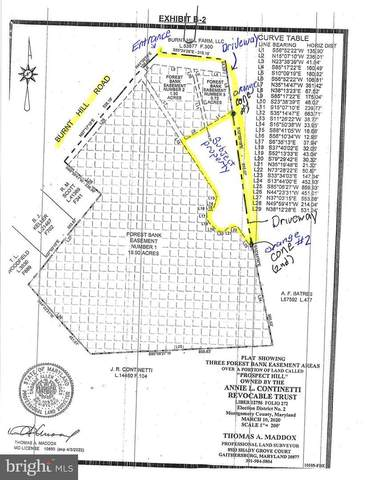 24915 Burnt Hill Rd, CLARKSBURG, MD 20871 (#MDMC748944) :: ExecuHome Realty