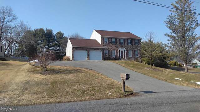 739 Rivervale Road, READING, PA 19605 (#PABK374688) :: Linda Dale Real Estate Experts