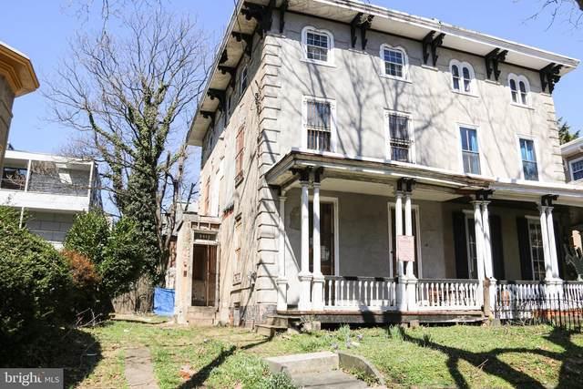 3415 Hamilton Street, PHILADELPHIA, PA 19104 (#PAPH997692) :: Lucido Agency of Keller Williams