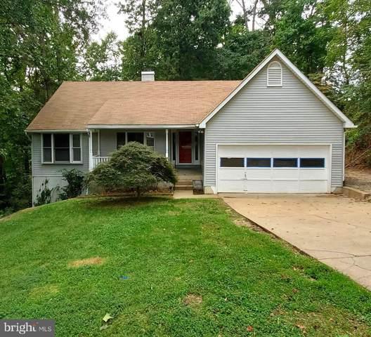 308 Ridgemore Street, FREDERICKSBURG, VA 22405 (#VAST230208) :: The Maryland Group of Long & Foster Real Estate