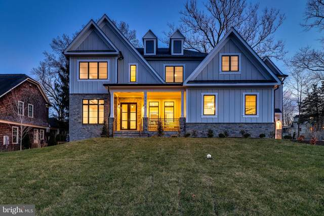 1529 Wrightson Drive, MCLEAN, VA 22101 (#VAFX1187414) :: Crossman & Co. Real Estate