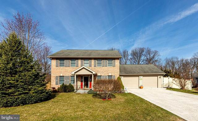 4019 Campbell Circle, ORRSTOWN, PA 17244 (#PAFL178636) :: The Joy Daniels Real Estate Group