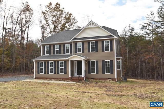 525 Pine Crest Drive, TROY, VA 22974 (#614614) :: RE/MAX Cornerstone Realty