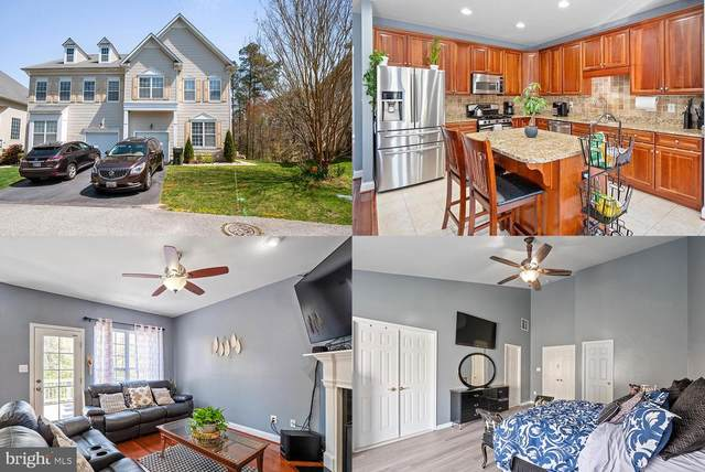 23438 Aster Way, CALIFORNIA, MD 20619 (#MDSM175082) :: Bowers Realty Group