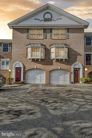 1460 N Quinn Street, ARLINGTON, VA 22209 (MLS #VAAR178208) :: Maryland Shore Living | Benson & Mangold Real Estate