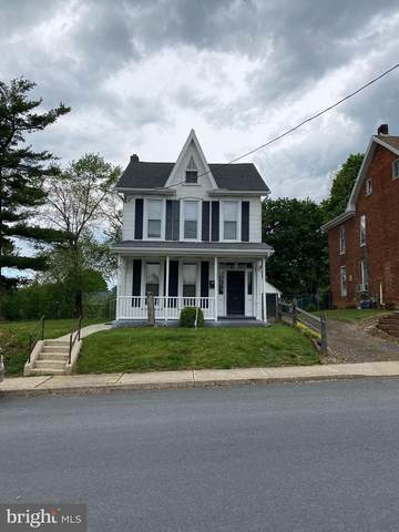 240 Walnut Street, WAYNESBORO, PA 17268 (#PAFL178638) :: Realty ONE Group Unlimited