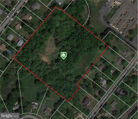 00 Fortuna Drive, HATFIELD, PA 19440 (#PAMC686238) :: Murray & Co. Real Estate