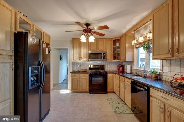 201 Provincetown Road, CHERRY HILL, NJ 08034 (#NJCD415488) :: LoCoMusings
