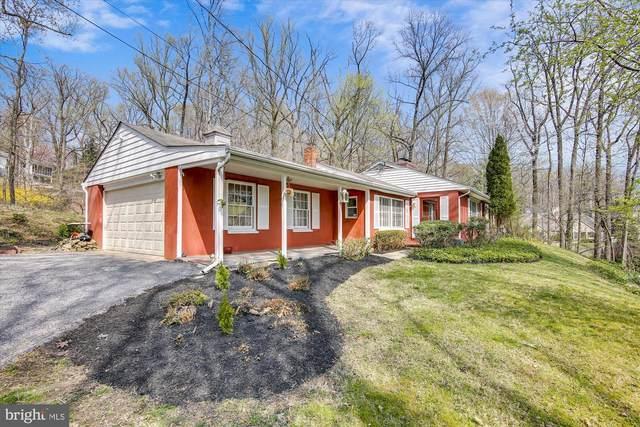 1006 Cowpens Avenue, TOWSON, MD 21286 (#MDBC522936) :: Revol Real Estate