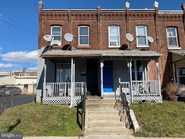 1031 Hyatt Street, CHESTER, PA 19013 (#PADE541700) :: LoCoMusings