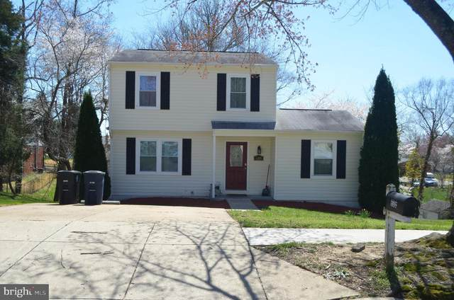 6305 Willow Way, CLINTON, MD 20735 (#MDPG600462) :: The MD Home Team