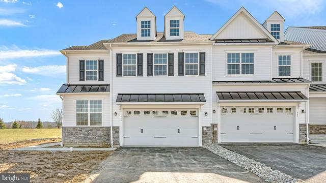 499 Lee Place, EXTON, PA 19341 (MLS #PACT531616) :: Maryland Shore Living | Benson & Mangold Real Estate