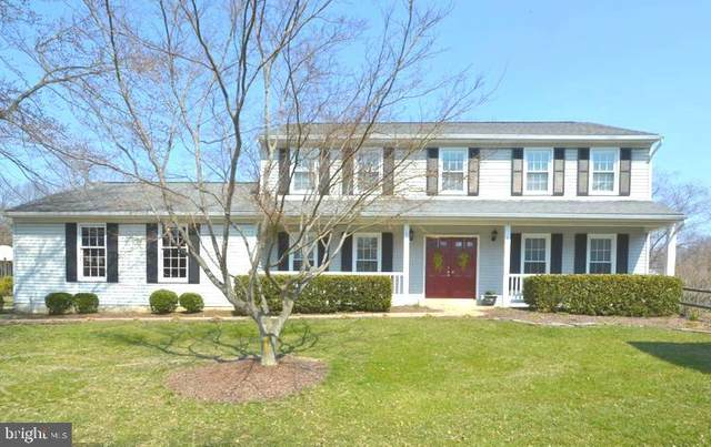 15691 Beacon Court, DUMFRIES, VA 22025 (#VAPW517532) :: Realty One Group Performance