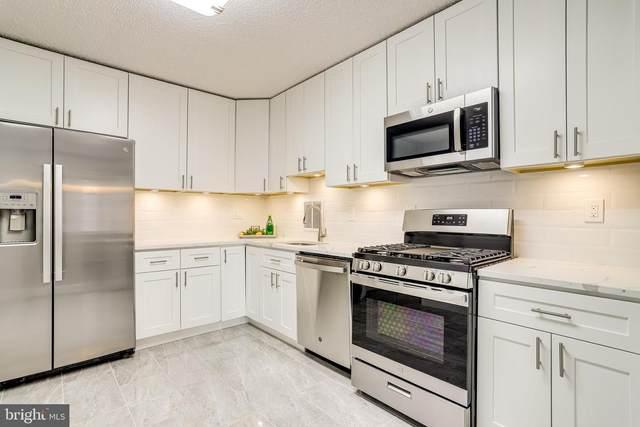3701 S George Mason Drive 905N, FALLS CHURCH, VA 22041 (#VAFX1187792) :: Colgan Real Estate