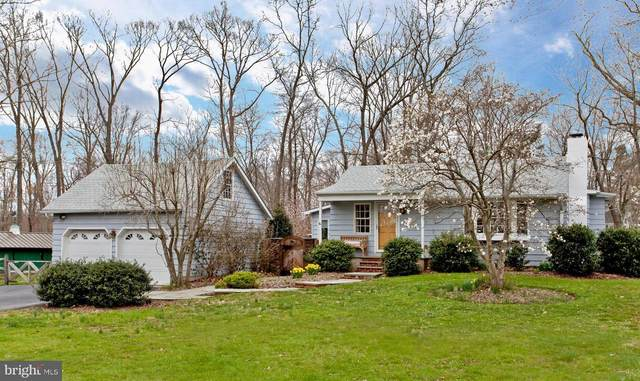 1455 Trenton Harbourton Road, PENNINGTON, NJ 08534 (#NJME309462) :: Holloway Real Estate Group