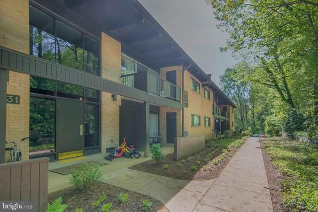 7831 Enola Street #206, MCLEAN, VA 22102 (#VAFX1187852) :: Corner House Realty