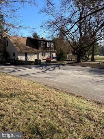 1609 Kimberton Road, CHESTER SPRINGS, PA 19425 (#PACT531672) :: Keller Williams Real Estate