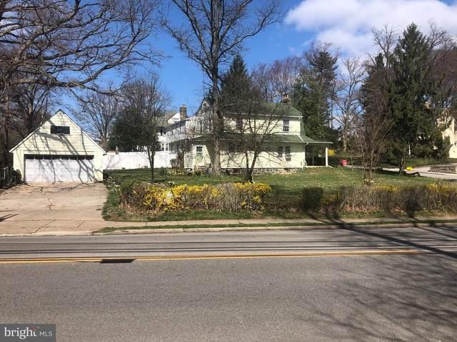 122-126 Harwicke Road, SPRINGFIELD, PA 19064 (MLS #PADE541794) :: Kiliszek Real Estate Experts