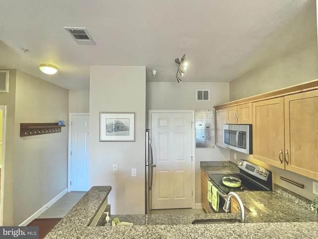 1601 Spring Gate Drive #1316, MCLEAN, VA 22102 (#VAFX1187946) :: Debbie Dogrul Associates - Long and Foster Real Estate