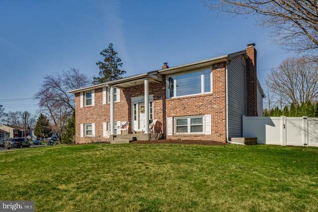 123 Glenbrook Drive, MOUNT LAUREL, NJ 08054 (#NJBL393680) :: Holloway Real Estate Group