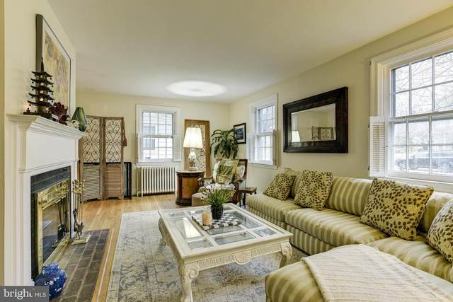 312 Saint Dunstans Road, BALTIMORE, MD 21212 (#MDBA543908) :: Realty One Group Performance