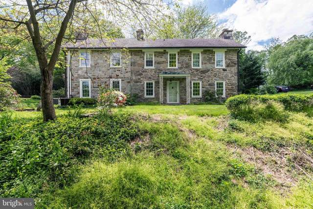16758 Gorsuch Mill Road, UPPERCO, MD 21155 (#MDBC523086) :: The Riffle Group of Keller Williams Select Realtors