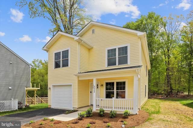 3523 Oak Road, LAUREL, MD 20724 (#MDAA462494) :: Keller Williams Flagship of Maryland