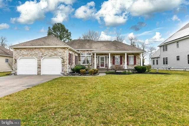 220 W Shore Drive, MILTON, DE 19968 (#DESU179580) :: Linda Dale Real Estate Experts