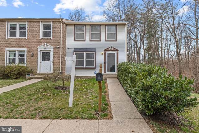 19950 Apple Ridge Place, MONTGOMERY VILLAGE, MD 20886 (#MDMC749370) :: Advance Realty Bel Air, Inc