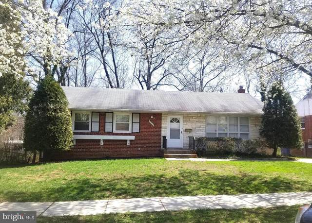 8315 Oliver Street, NEW CARROLLTON, MD 20784 (#MDPG600610) :: Network Realty Group