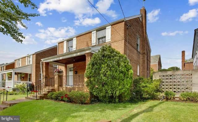 3832 17TH Place NE, WASHINGTON, DC 20018 (#DCDC513226) :: Peter Knapp Realty Group