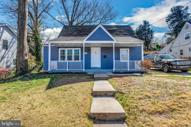 2411 Fairhaven Avenue, ALEXANDRIA, VA 22303 (MLS #VAFX1188130) :: Maryland Shore Living | Benson & Mangold Real Estate