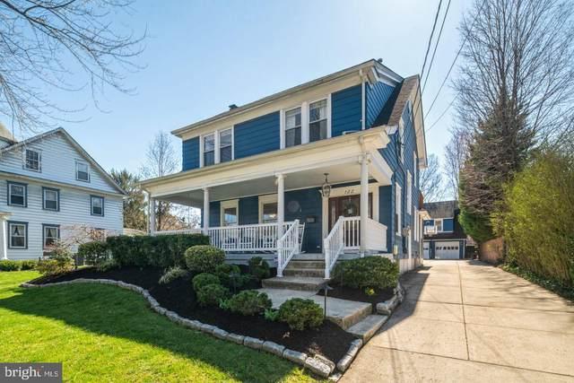 122 West End Avenue, HADDONFIELD, NJ 08033 (#NJCD415662) :: Linda Dale Real Estate Experts