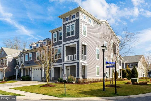 21428 Catalina Circle C75, REHOBOTH BEACH, DE 19971 (#DESU179630) :: Ram Bala Associates | Keller Williams Realty