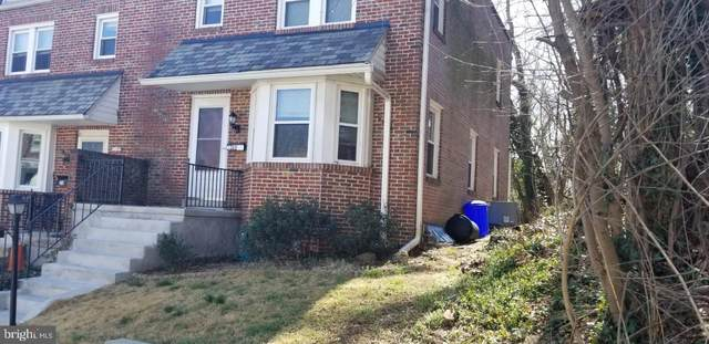 28 N Belle Grove Road, BALTIMORE, MD 21228 (#MDBC523188) :: ExecuHome Realty
