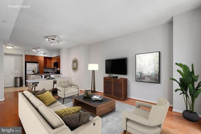 1021 N Garfield Street #519, ARLINGTON, VA 22201 (#VAAR178380) :: Corner House Realty