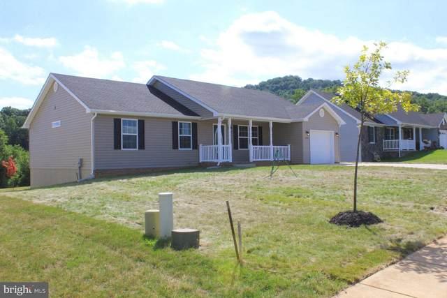 Lilleigh - Lot 72, MAURERTOWN, VA 22644 (#VASH121798) :: Debbie Dogrul Associates - Long and Foster Real Estate